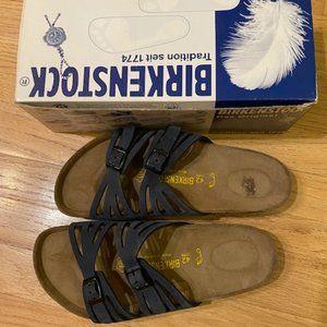 NWOT Birkenstock Sandals, Women's size 11